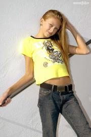 Model24.tv - Sandy (super skinny model) - Page 2