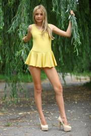 SILVER-STARS MIKA - DANCE COSTUME 6 145P | Free hot girl pics