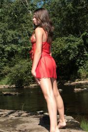FF-Models Sandra Orlow - Set 160 - x140