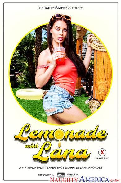 Lemonade lana rhoades