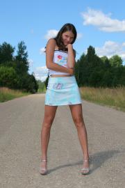 [FF-Models ] - Sandra Orlow - Set 189 - 244 Pics - 1168 x 1752