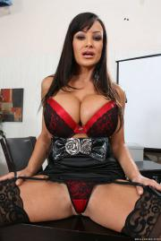 Lisa ann youve got the touch