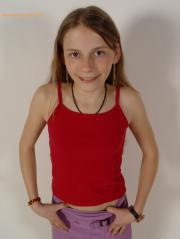 Lea Lovebird - Model page