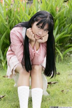 rika nishimura girlscv 4 Rika Nishimura [Little Devil]