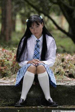 rika nishimura girlscv 4 Hot Sex Picture