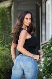 Ava addams daughter