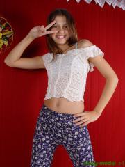 Nicky-Model Nicky Aka Sweet Susanna - Set 121 - x61