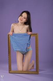 the most nice nude wet teen