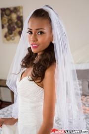 Janice griffith wedding balls