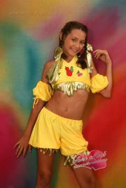 PR Models - Anita