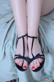 amkingdom foot fetish
