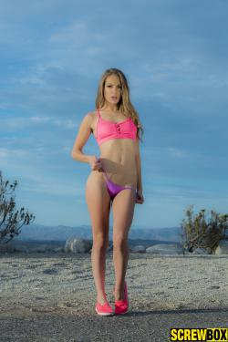 Kimmy granger first encounters