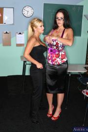 Carmella Bing Teacher