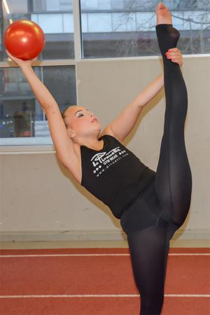 Gymnastics Mix 003