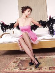 Nylon Glamour - Valeria 01
