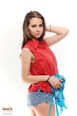 Agencia TMBrazil: Kayley