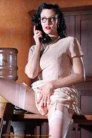 Office Fantasy 2 - Mary Jane 08