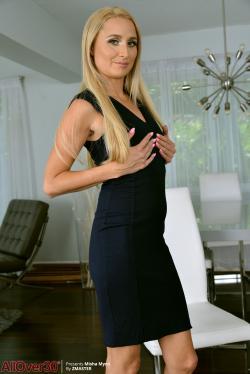 AllOver30 Misha Mynx - Elegant Ladies 128 pics 3200x4800