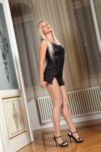 Dynasty nude Nude Photos
